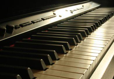 location de pianos à Paris